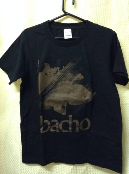 11 バンドTシャツ bacho 姫路 オルタナ (S)