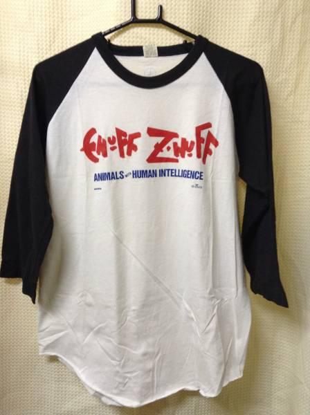11 バンドTシャツ イナフズナフ E'NUFF Z'NUFF 長袖 (L)