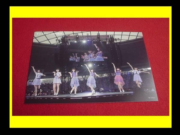 乃木坂46 3rd YEAR BIRTHDAY LIVE限定ポストカード西野七瀬8写真