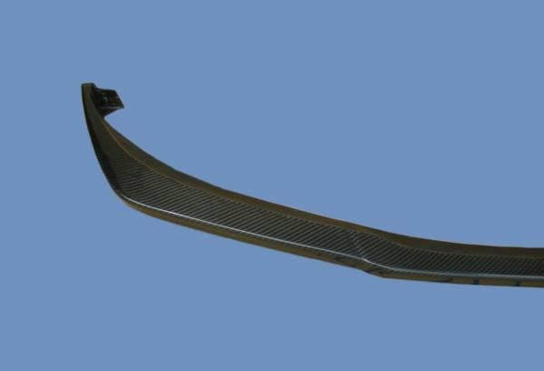【カーボン】スイフトスポーツ ZC31 カーボンリップスポイラー エアロワークス_画像2