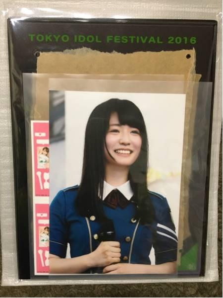 【欅坂46 長濱ねる】TIF2016 神の手 限定 フォトフレーム