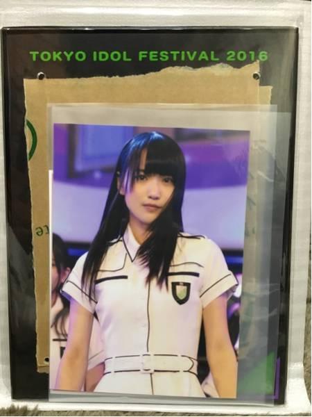 【欅坂46 菅井友香】TIF2016 神の手 限定 フォトフレーム