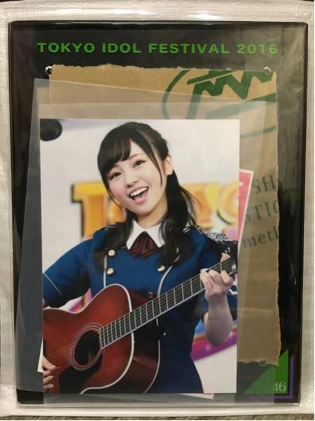 【欅坂46 今泉佑唯】TIF2016 神の手 限定 フォトフレーム
