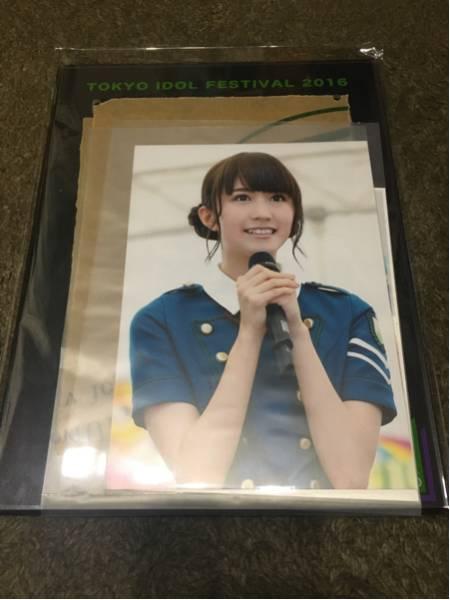 【欅坂46 土生瑞穂】TIF2016 神の手 限定 フォトフレーム