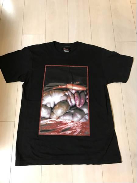 KNOTFEST VIP限定 Tシャツ&パス・パスケース ノットフェス