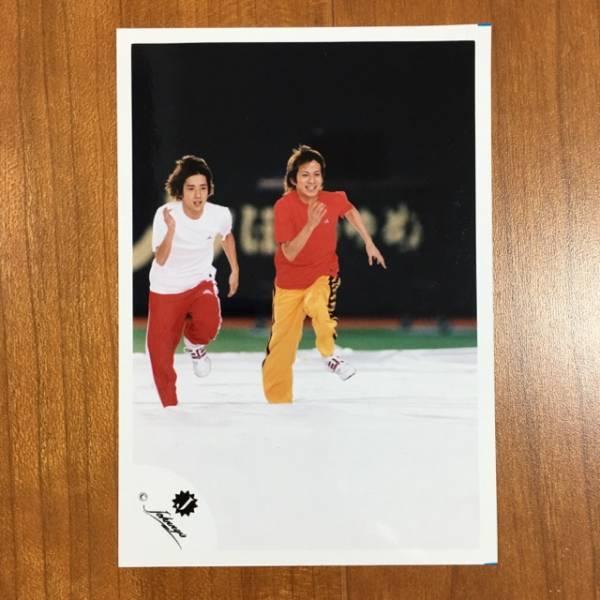 即決¥3000★嵐 公式写真 2174★二宮和也 運動会 感謝祭 Jロゴ