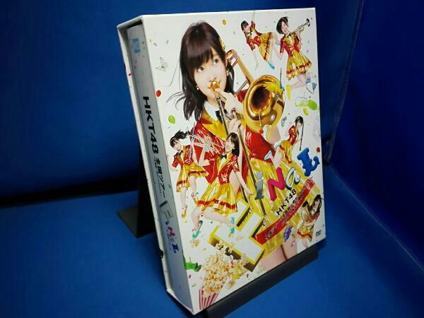HKT48全国ツアー全国統一終わっとらんけんFINAL in 横浜アリーナ ライブグッズの画像