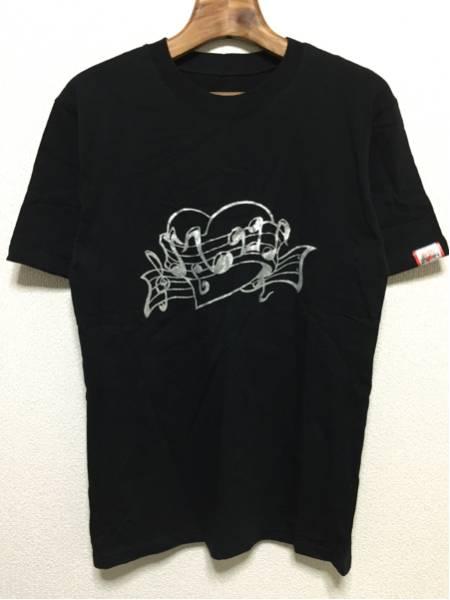 [即決古着]Spring Tour 06 Live of KAT-TUN Real Face/Tシャツ/半袖/黒×銀/ブラック×シルバー
