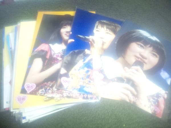 私立恵比寿中学 生写真 44枚セット 柏木廣田中山小林 ライブグッズの画像