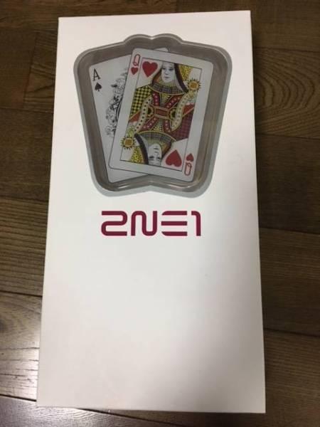 2NE1 韓国ペンライト ライブグッズの画像