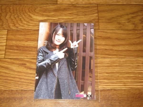 [5点以上で送料無料] AKBと××! STAGE3-7 川栄李奈 DVD特典 生写真