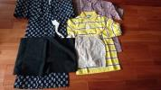 男の子の子供服ファミリア新品 140他