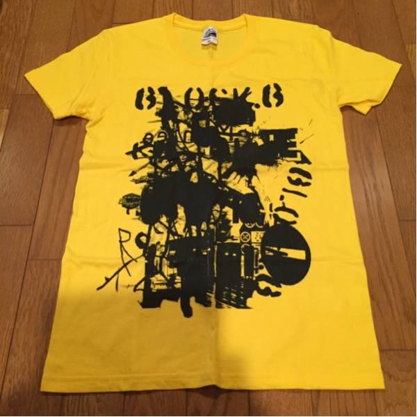 block.b JAPAN1st ファンミーティング グッズ Tシャツ ぶらび WL
