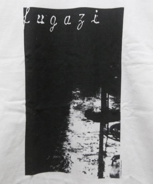 FUGAZI Tシャツ shellac big black flag sonic youth rapeman cd