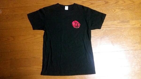 JAKE E LEE 2014年RED DRAGON CARTEL日本公演Tシャツ!OZZY
