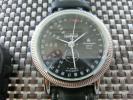 ★中古 Aerobatic エアロマティック A1308 腕時計 箱無し