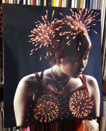 宇多田ヒカル Utada Hikaru / Bohemian Summer 2000 ライブグッズの画像