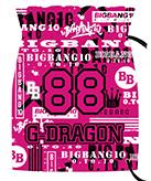 BIGBANGくじ2016 ショルダーショッパー賞 G-DRAGON ver.