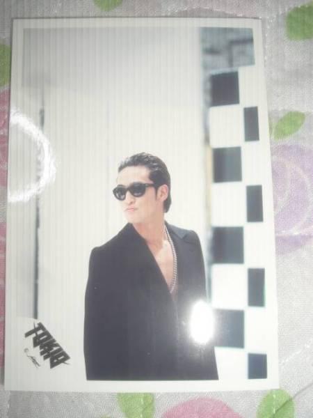 9915 TOKIO松岡昌弘さんショップ写真中古品