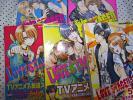 蔵王大志 『LOVE STAGE!! 1~5』