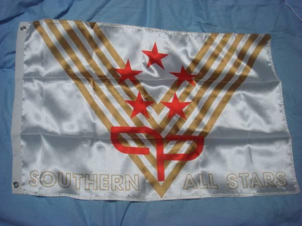 非売品?サザンオールスターズ 旗 フラッグ 約59×93cm