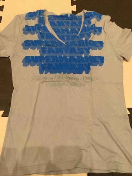 美品【Mr.children SUPERMARKET FANTASY Tシャツ XS】