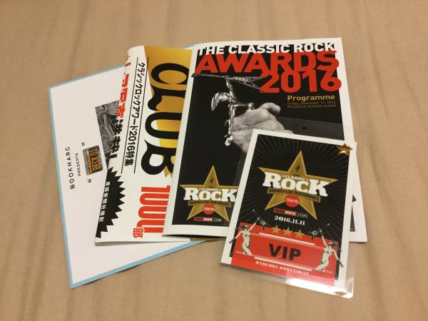 Classic Rock Awards Johnny Depp Jimmy Page Yoshiki Jeff Beck