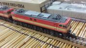 ▼MICROACE-A0221▼西武鉄道/E852+E854/晩年型/重連セット/中古