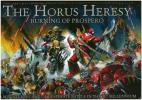 ウォーハンマー ホルスヘレシー:バーニング・オブ・プロスペロ (日本語版)[THE HORUS HERESY]【新品】