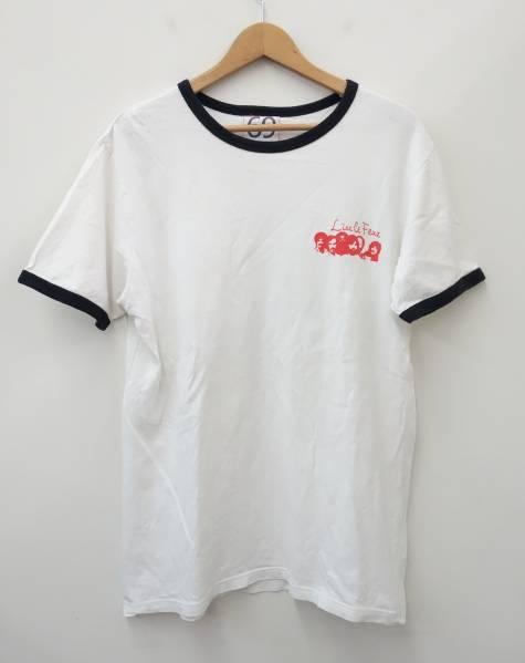 LITTLE FEAT リトルフィート 1969 リンガーTシャツ JAPAN