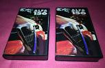 Alpha Romeo 156 VHS video two volume set
