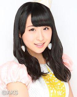 美品、未使用。AKB48 川本紗矢 総選挙限定コースター ライブ・総選挙グッズの画像