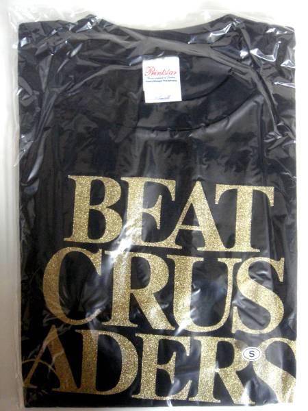 BEAT CRUSADERS★Tシャツ Sサイズ★新品★ASPARAGUS