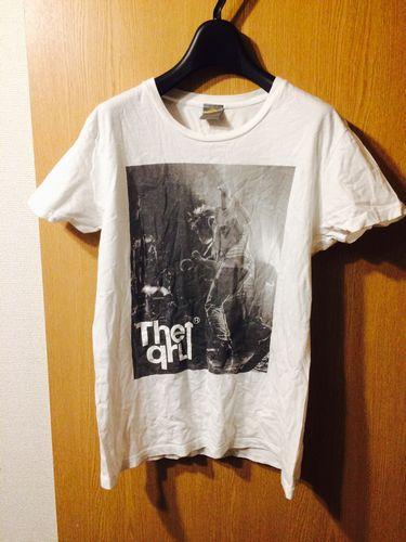 くるり Tシャツ 2008年頃購入 即決あり! ライブグッズの画像