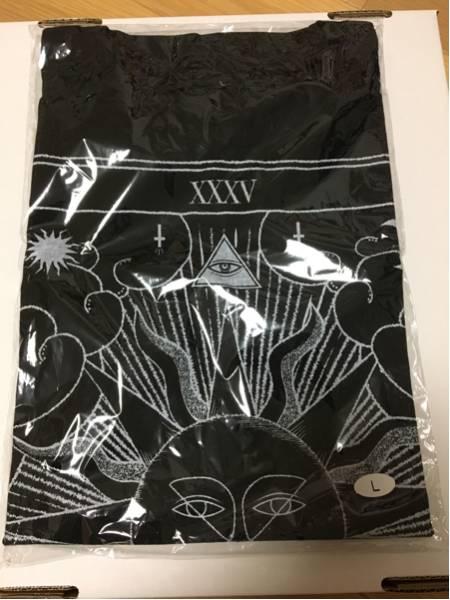 【完売品】ONE OK ROCK Tシャツ タロット 新品 L ワンオク