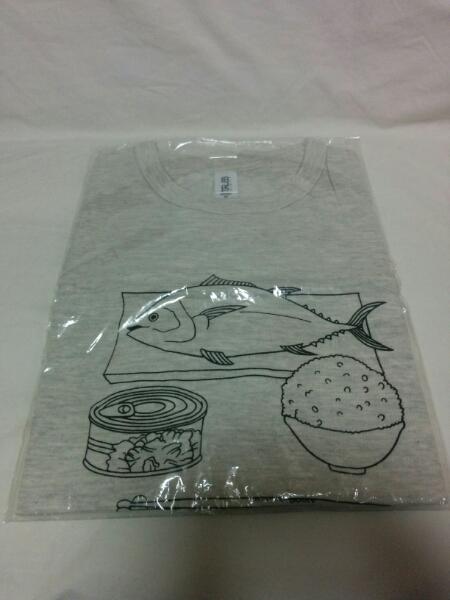 KANA-BOON (カナブーン) かなぶーん御膳 Tシャツ Mサイズ a853 ライブグッズの画像