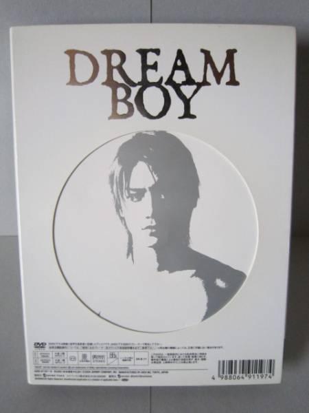 滝沢秀明  ドリームボーイ  DVD  送料0円!
