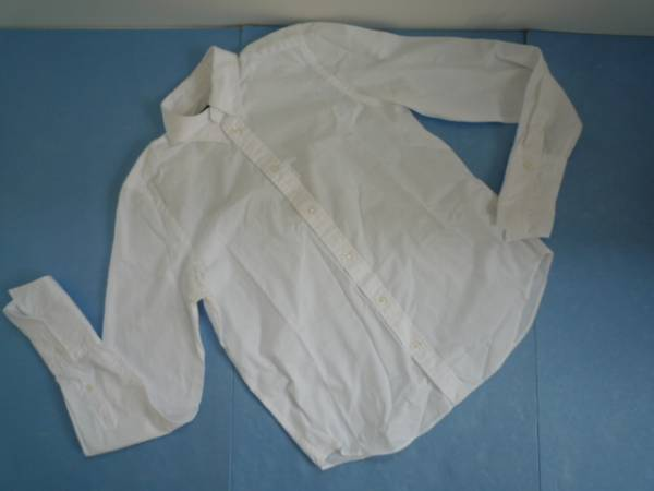 【お買い得!】 ■ ラルフローレン / RALPH LAUREN ■ 長袖シャツ 4 白