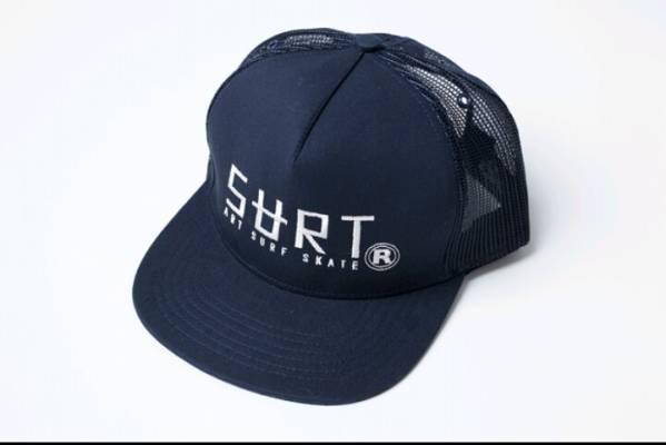 SURT × baseMFG for RHC RONHERMAN ロンハーマン サート キャップ CAP 辻堂限定