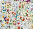 ★使用済 おもてなしの花シリーズ色々 約250枚