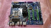 Dell Alienware MS-7543マザーボード X58 LGA1366 動作未確認