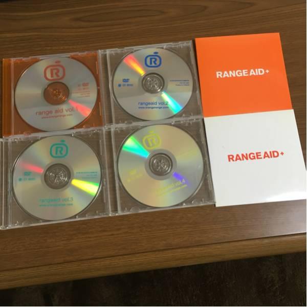 オレンジレンジ 会報 1~6セット ライブグッズの画像