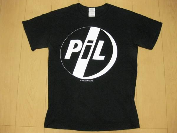 PILビンテージTシャツパブリックイメージリミテッドS セックスピストルズSEXPISTOLS