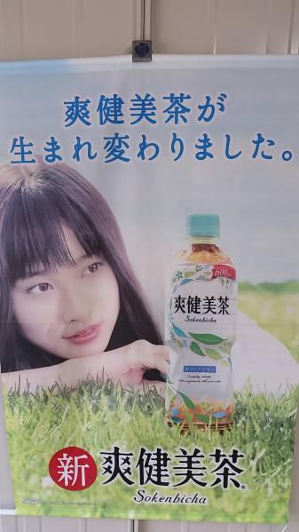 ★土屋太鳳 非売品タペストリー ★送料300円
