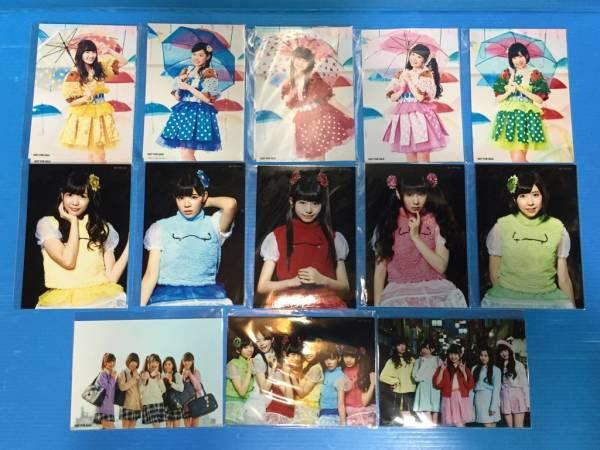 【乙女新党】CD封入生写真 写真[計16枚]