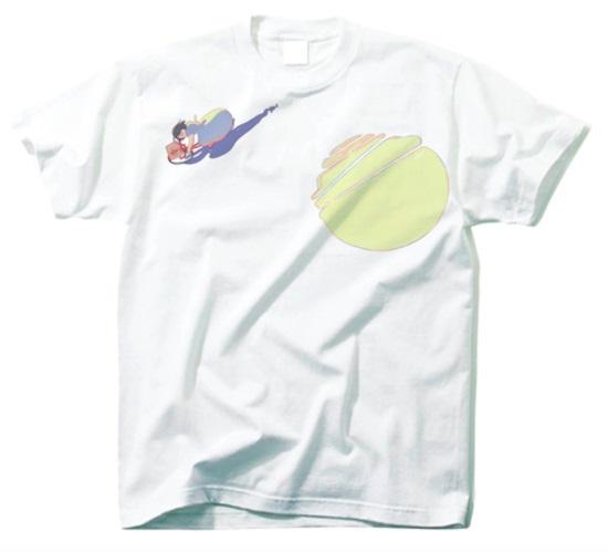 新品 スカート CALL Tシャツ M カクバリズム cero YSIG キセル