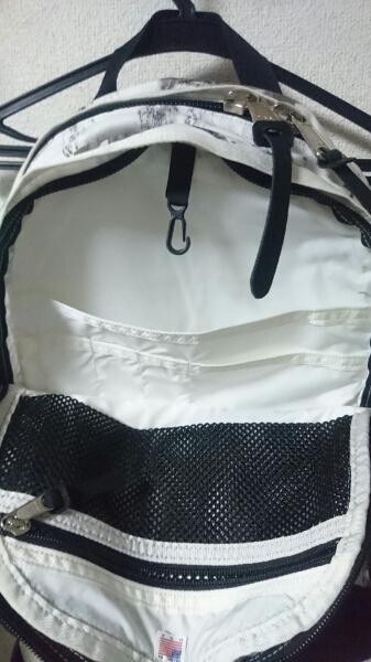 グレゴリー デイパック 限定 美品 バッグ ショルダーブレード リュック バックパック