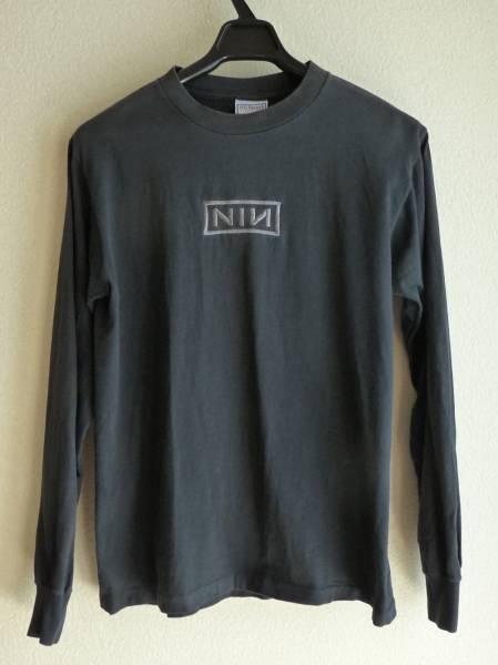90s Nine Inch Nails ナインインチネイルズ nirvana metallica