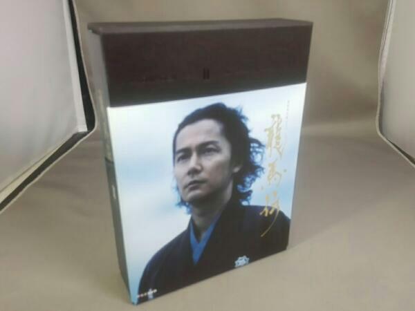 福山雅治 NHK大河ドラマ 龍馬伝 完全版 DVD BOX-2(season2) ライブグッズの画像