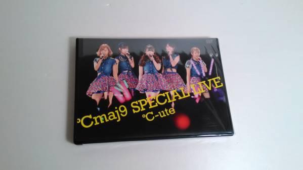 ℃-ute ℃maj9 スペシャルライブ ライブグッズの画像
